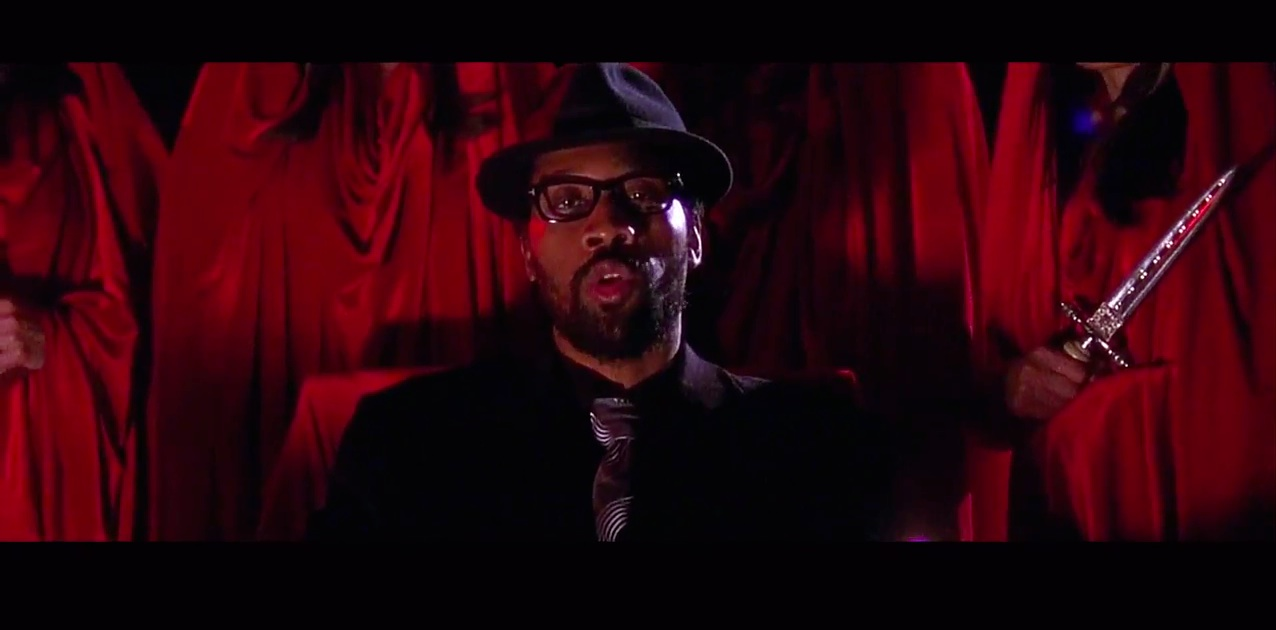 Ghostface Killah & Adrian Younge - The Rise Of The Ghostface Killah [Official Video]