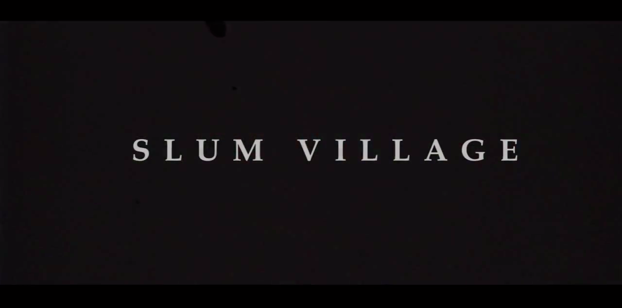 Slum Village Forever