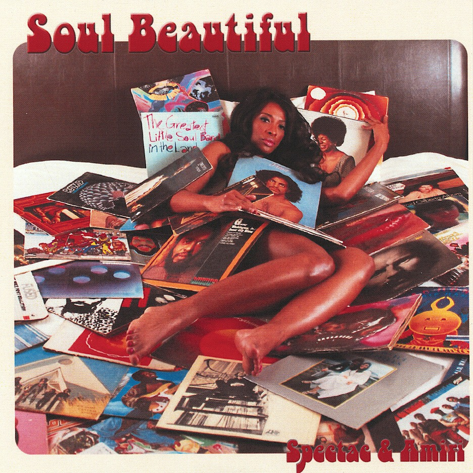 Spectac and Amiri - Soul Beautiful