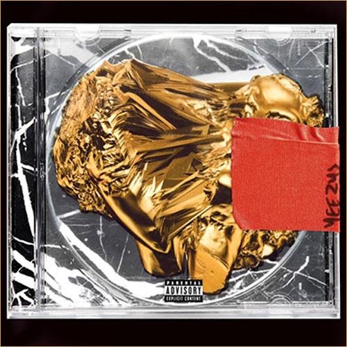 Kanye West - New Slaves at Wrigley Field & Millenium Park