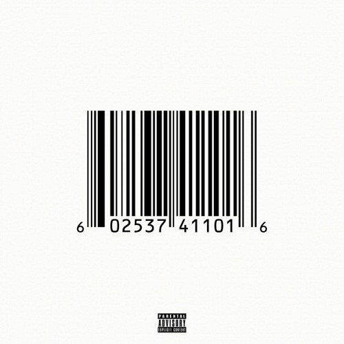 Pusha T – My Name Is My Name [Album Snippets]