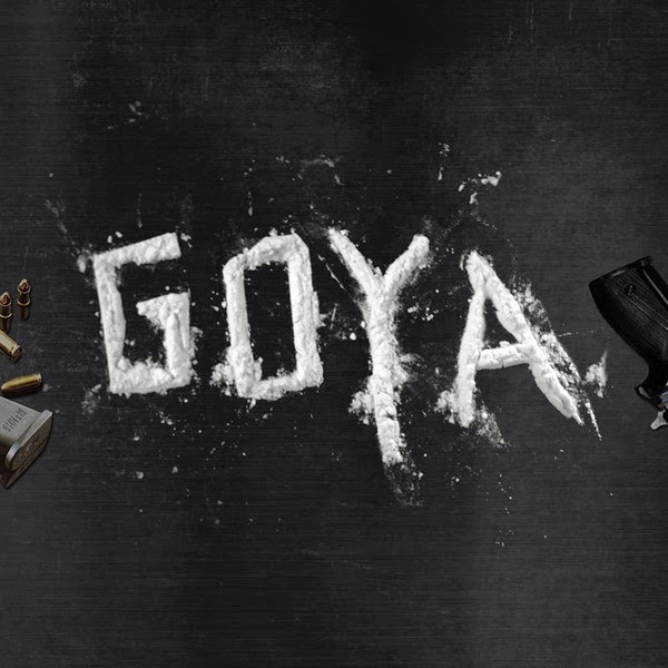 Termanology - G.O.Y.A. (Gunz Or Yay Available)