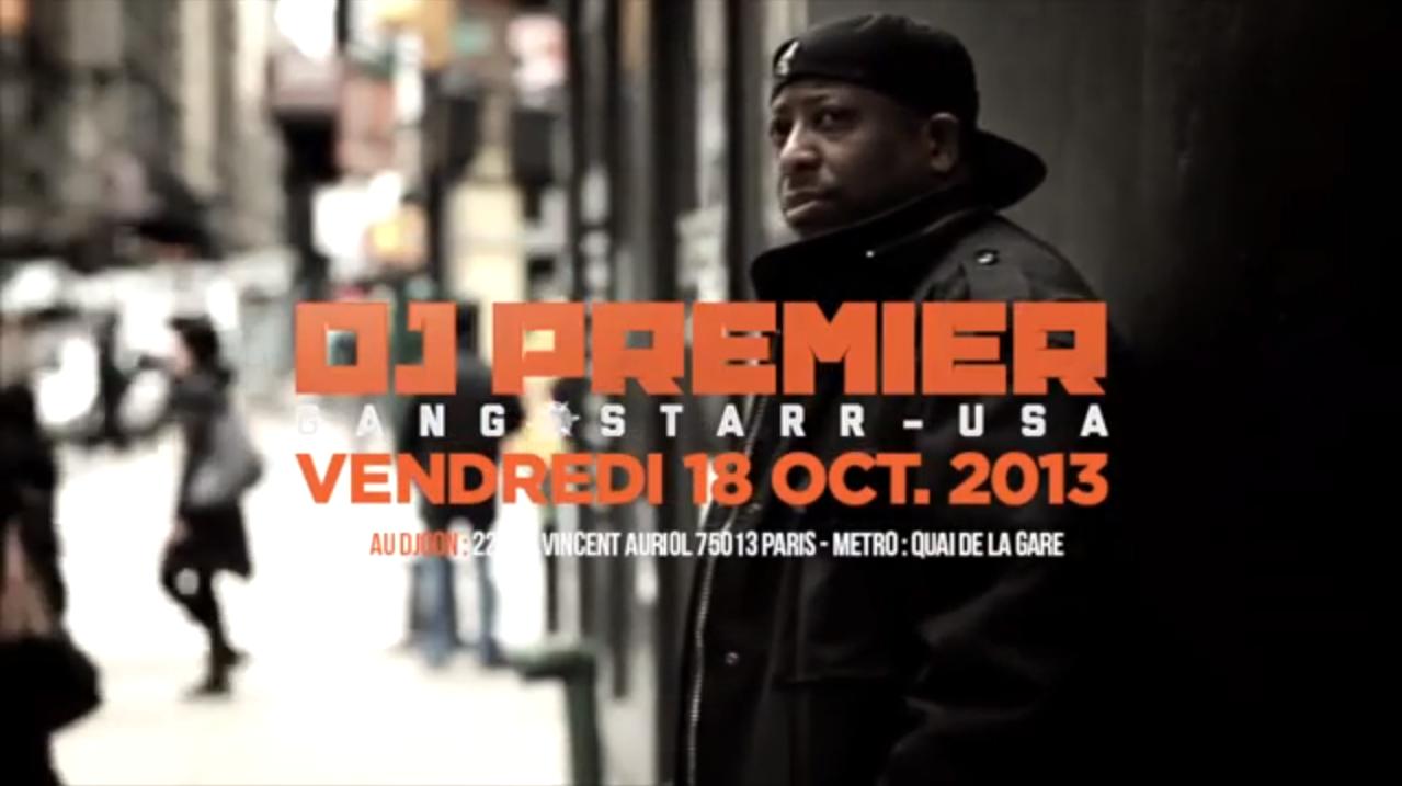 DJ PREMIER2013101801