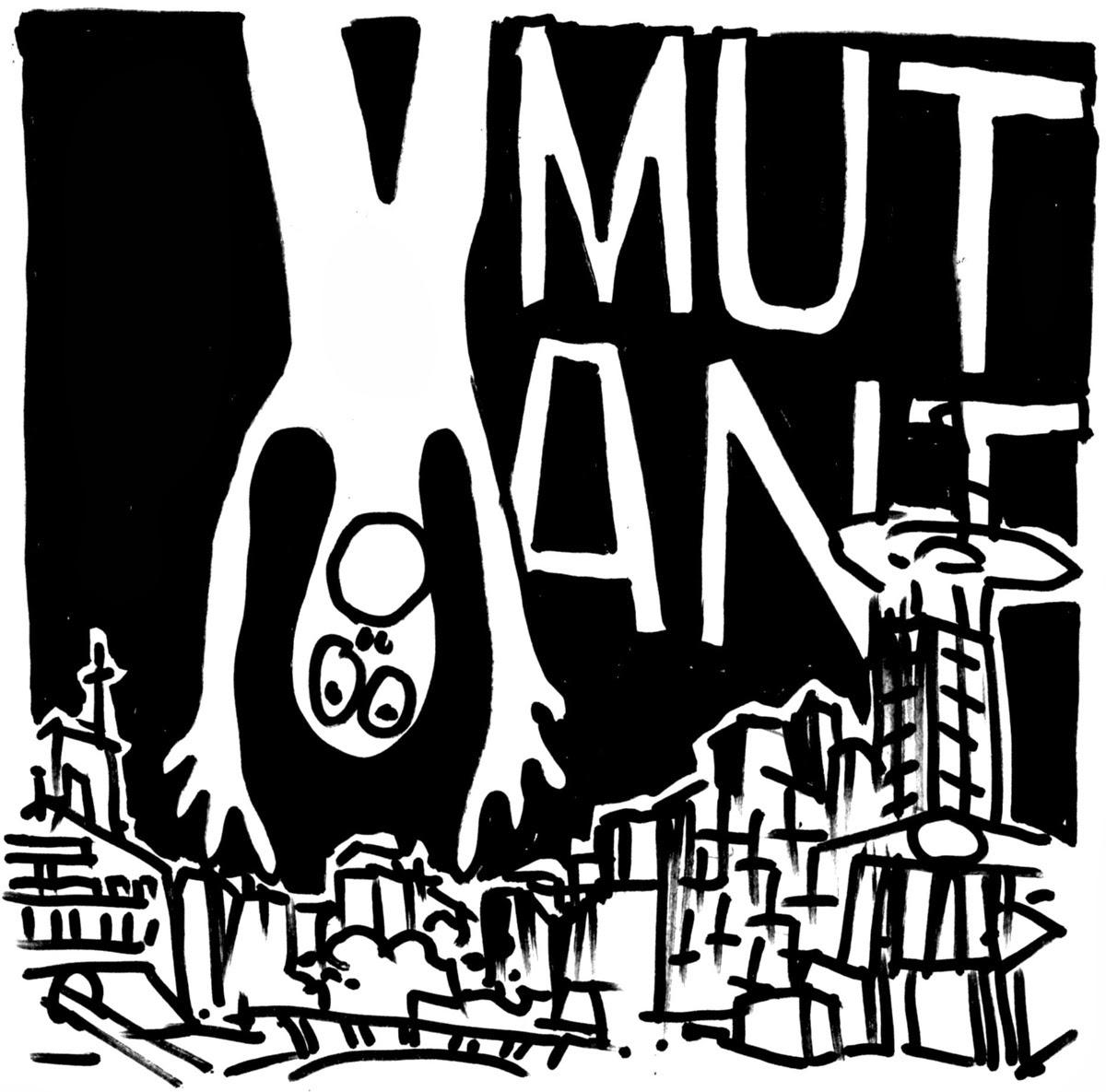 Moka Only - Mutant