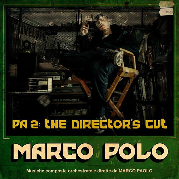 Marco Polo - PA 2: The Director's Cut1