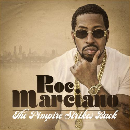 Roc Marciano-The Pimpire Strikes Back