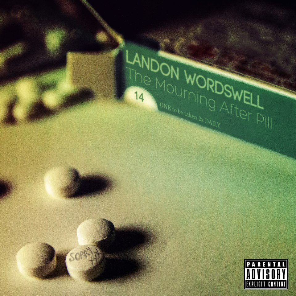 Landon Wordswell - The Mourning After Pill