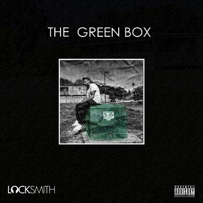 Locksmith - The Green Box