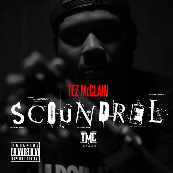 Tez McClain - The Scoundrel