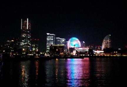 S20130814横浜夜景1