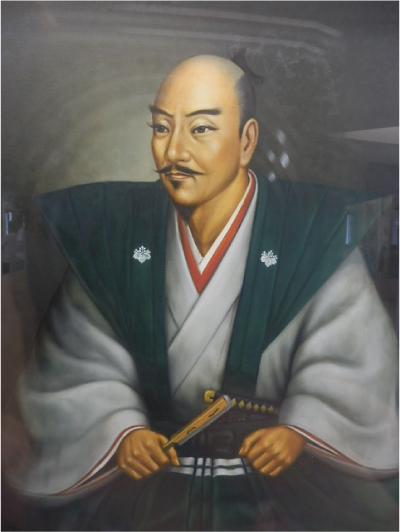 織田信長肖像画