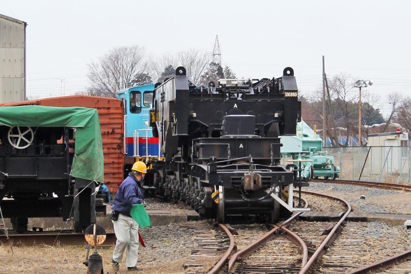 13.03.04 シキ801B2→B1 高岳製作所 002