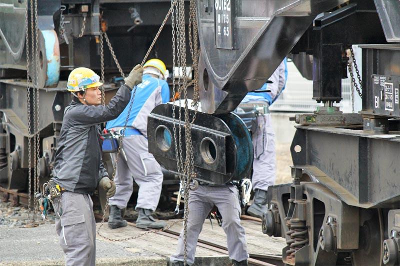 13.03.04 シキ801B2→B1 高岳製作所 010
