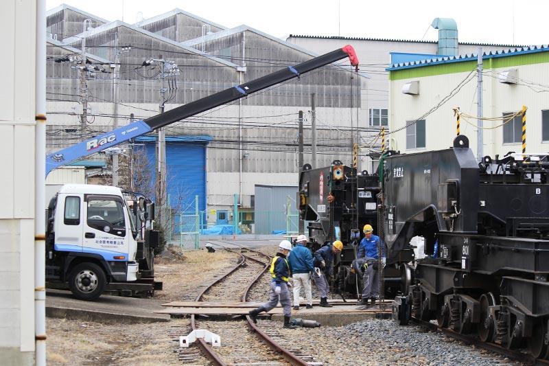 13.03.04 シキ801B2→B1 高岳製作所 011