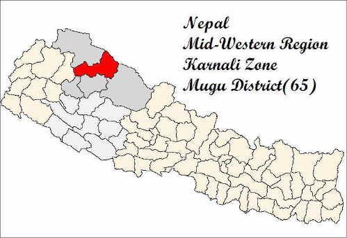 Mugu district1