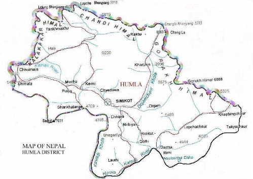 Humla district2