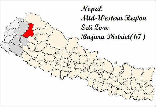 Bajura district1