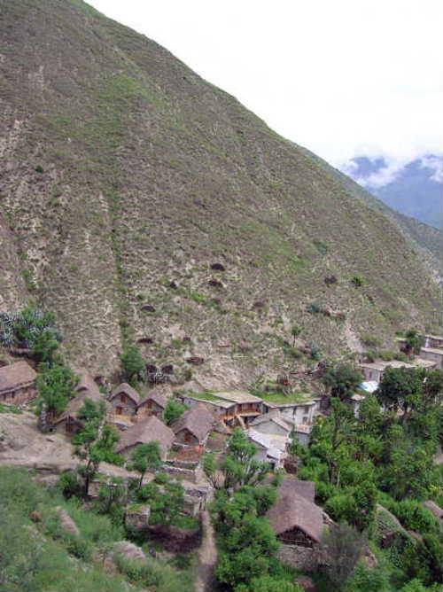 Bajura view7