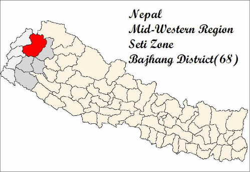 Bajhang district1