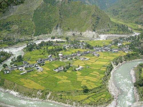 Bajhang view2