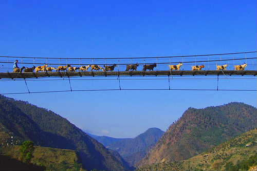 Bajhang view3