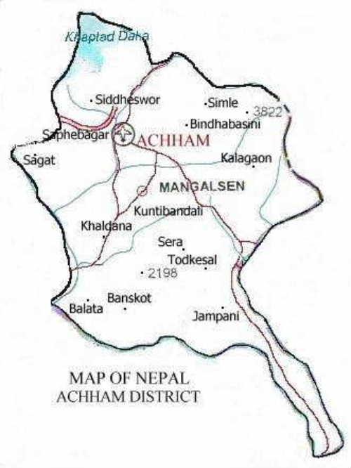 Achham district2