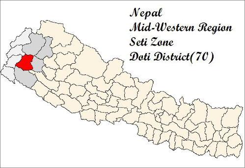 Doti district1
