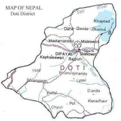 Doti district2