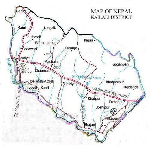 Kailali district2