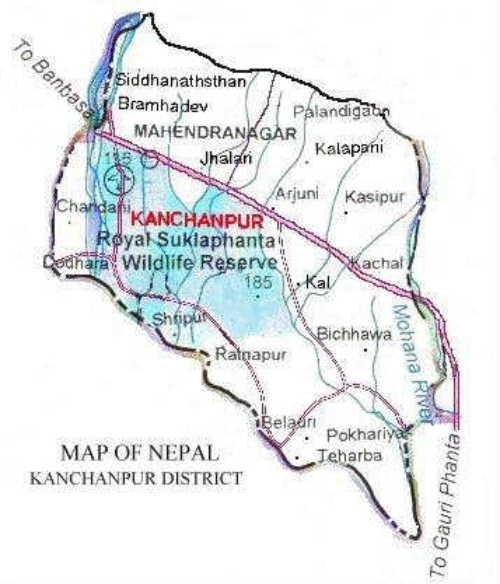 Kanchanpur district2