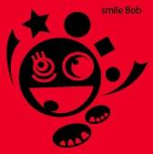smile Bob(赤)四角