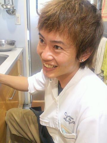 山本君アップ30
