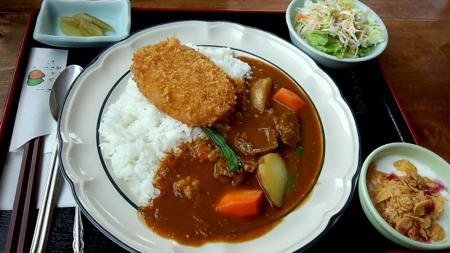 倶知安町手作りキッチンなり田