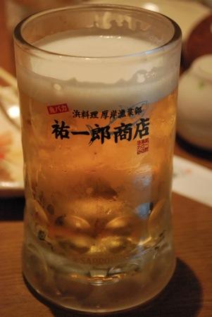 札幌市 厚岸漁業部 魚バカ祐一郎商店 すすきの店