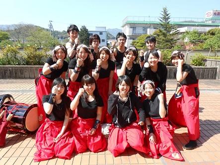 五十崎大凧合戦2013