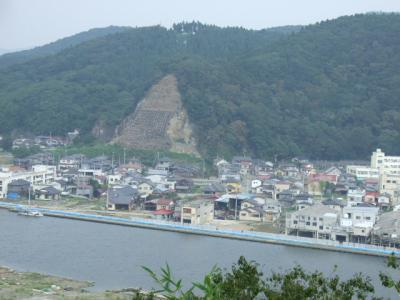「日和山公園」からの風景4