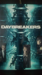 【DAY BREAKERS】