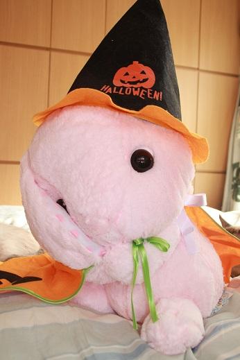 ハロウィン 2014-10-25-8