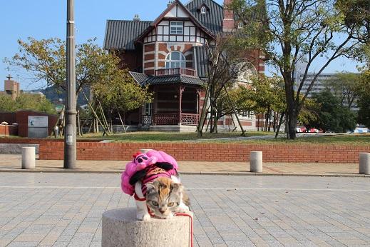 ジュークと門司港 2014-10-25-10