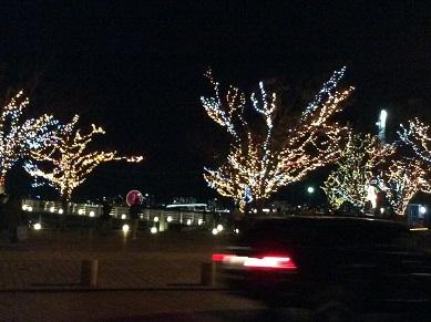 キャンドルナイト 2014-11-23-20