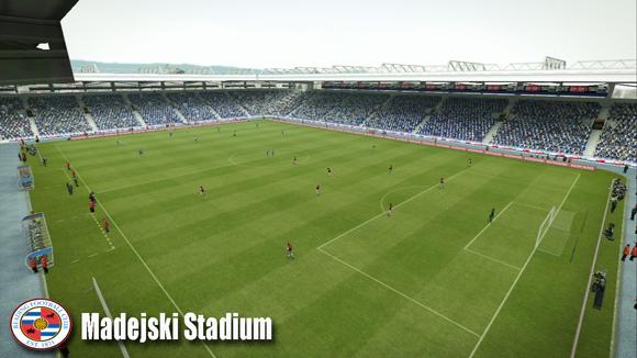 マデイスキー・スタジアム