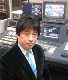 黒井文太郎