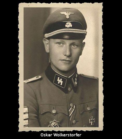 Oskar Wolkerstorfer