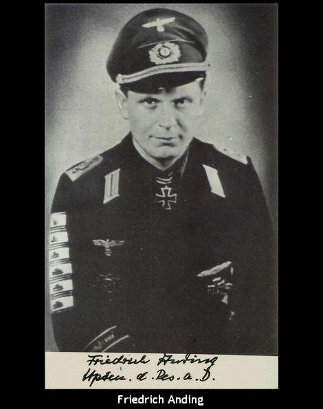Friedrich Anding