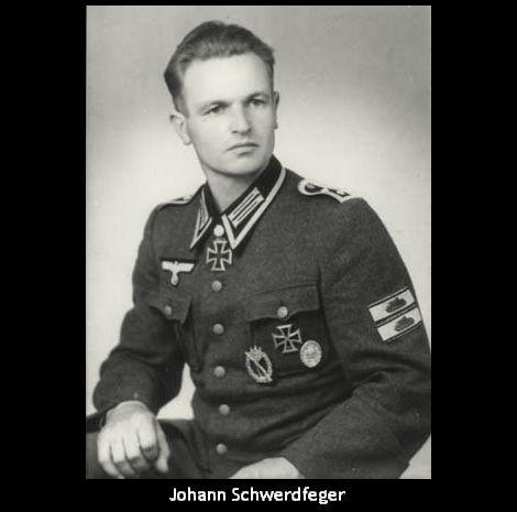 Johann Schwerdfeger