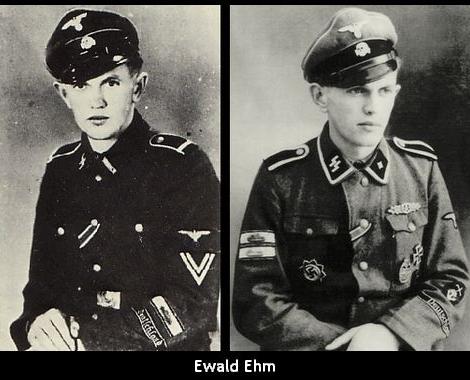 Ewald Ehm