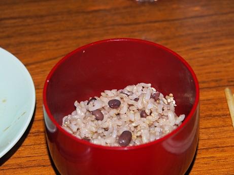 小豆玄米ご飯123