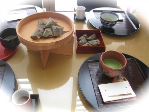 近茶流桜餅317