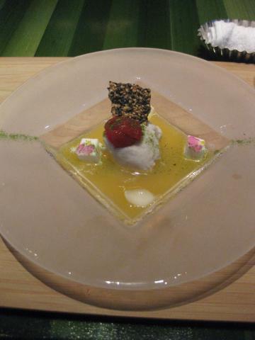 野菜寿司デザート329