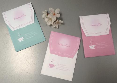 20134月桜Tea